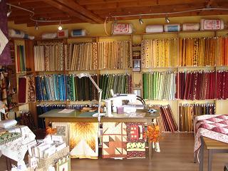 boutique patchwork gauche