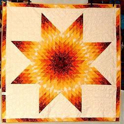 étoile Béthléem