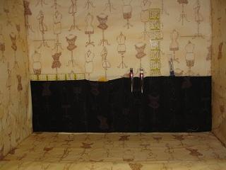 sac atelier intérieur